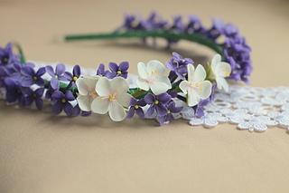 1920 X 1278 869.8 Kb Sweet Craft. Бижутерия, реалистичные цветы и миниатюра из полимерной глины