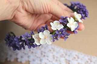 1920 X 1278 806.7 Kb 1920 X 1278 885.3 Kb Sweet Craft. Бижутерия, реалистичные цветы и миниатюра из полимерной глины