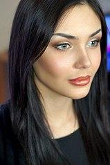 401 X 604 37.7 Kb Профессиональный макияж. Свадебный визажист.
