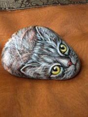 480 X 640 59.8 Kb 480 X 640 64.7 Kb Пушистые камни. Роспись на камне. Мастер-классы .Оригинальные подарки и сувениры.