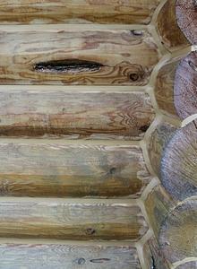 639 X 871 405.2 Kb Отделка деревянных домов: шлифовка,покраска,конопатка,теплый шов (фото).
