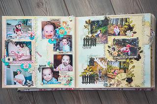 1199 X 800 593.8 Kb Открытки, блокноты, фотоальбомы... Творческая Мастерская Татьяны Калининой