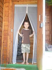 1920 X 2560 968.2 Kb 1920 X 2560 510.3 Kb СОБИРАЕМ. Магнитная дверная защитная СЕТКА от комаров и др.кусачих