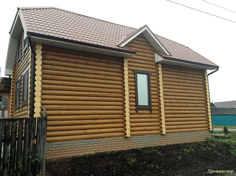 900 X 672 207.5 Kb Отделка деревянных домов и бань.Шлифовка!покраска!конопатка! утепление 'теплый шов'