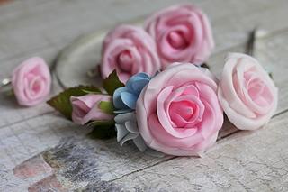 1920 X 1278 865.2 Kb 1920 X 1356 922.5 Kb Sweet Craft. Бижутерия, реалистичные цветы из полимерной глины. МАСТЕР-КЛАССЫ