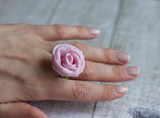 1920 X 1420 815.4 Kb 1920 X 1352 804.7 Kb Sweet Craft. Бижутерия, реалистичные цветы из полимерной глины. МАСТЕР-КЛАССЫ