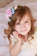 537 X 807 68.2 Kb Sweet Craft. Бижутерия, реалистичные цветы из полимерной глины. МАСТЕР-КЛАССЫ