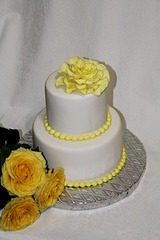 1920 X 2880 977.1 Kb Свадебный торт!
