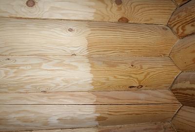 1009 X 682 412.4 Kb Отделка деревянных домов: шлифовка,покраска,конопатка,теплый шов (фото).