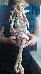 576 X 1024  95.0 Kb Онлайн МК и совместные пошивы кукол. Куклы Тильды в наличии и на заказ. Подарки