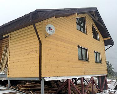 900 X 720 188.6 Kb Строительство деревянных домов и бань ( фото)