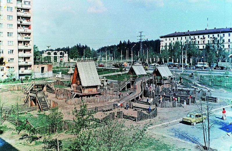 1920 X 1250 970.5 Kb Как жил и развивался Ижевск