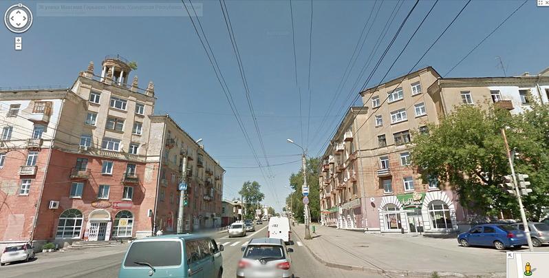 1490 X 754 375.9 Kb Как жил и развивался Ижевск