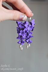 1822 X 2748 151.1 Kb 1920 X 1330 805.0 Kb Sweet Craft. Бижутерия, реалистичные цветы из полимерной глины. МАСТЕР-КЛАССЫ