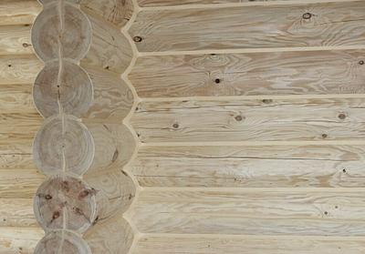 977 X 682 415.6 Kb Отделка деревянных домов: шлифовка,покраска,конопатка,теплый шов (фото).