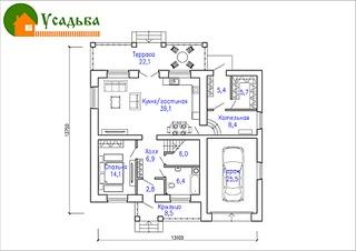 990 X 700 215.3 Kb 1120 X 700 913.1 Kb Проекты уютных загородных домов