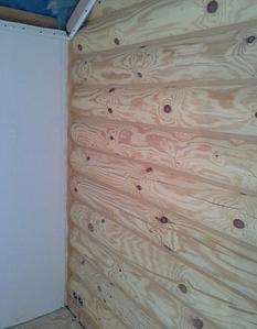 768 X 985 438.5 Kb Отделка деревянных домов: шлифовка,покраска,конопатка,теплый шов (фото).