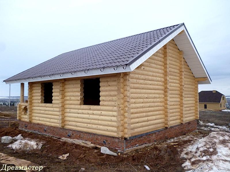 900 X 671 177.1 Kb Строительство деревянных домов и бань ( фото)