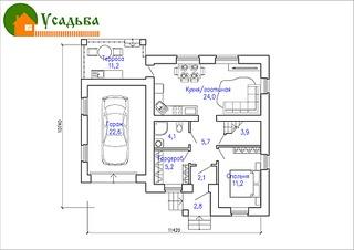 990 X 700 165.4 Kb Проекты уютных загородных домов