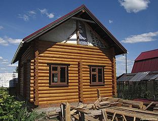 781 X 600 196.8 Kb Строительство деревянных домов и бань ( фото)
