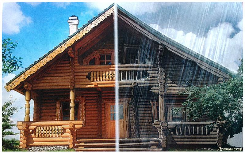 900 X 563 231.6 Kb Отделка деревянных домов и бань.Шлифовка!покраска!конопатка! утепление 'теплый шов'