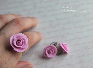 1920 X 1420 771.7 Kb 1920 X 1473 794.8 Kb 1920 X 1341 955.8 Kb Sweet Craft. Бижутерия, реалистичные цветы из полимерной глины. МАСТЕР-КЛАССЫ