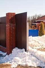 596 X 895 327.1 Kb ворота въездные (откатные, распашные, секционные, калитки, фото)