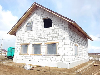 1920 X 1440 615.2 Kb Хроника строительства дома