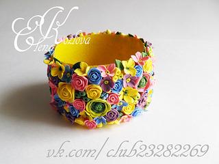 1152 X 864 762.9 Kb 1280 X 960 911.7 Kb цветы из холодного фарфора