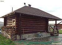 907 X 654 146.7 Kb 781 X 600 196.8 Kb Строительство деревянных домов и бань ( фото)