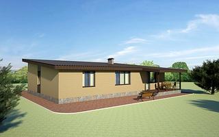 1120 X 700 589.1 Kb Проекты уютных загородных домов