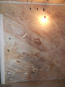 1500 X 2000 702.9 Kb 1500 X 2000 721.2 Kb Роспись стен из минеральной штукатурки