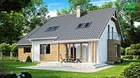 960 X 540 369.4 Kb 960 X 540 350.3 Kb Строительство и Проектирование домов, коттеджей, бань под ключ! (ФОТО)