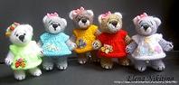 698 X 331 212.2 Kb 699 X 560 528.3 Kb Вязание для детей и взрослых - одежда и игрушки...