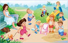 236 x 150 Частные детские сады и развивающие центры