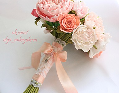 Букет дублер из живых цветов на свадьбу доставка цветов спб доставка цветов круглосуточно быстро качественно
