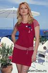 100 x 150 Р*а*дуг*а-Мо*да-отл.платья, костюмы35-15 мая увезу в затею