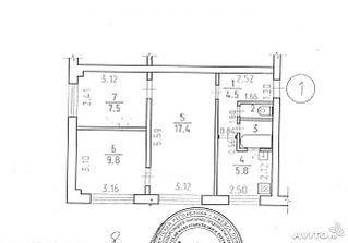 640 X 447 25.3 Kb Помогите оценить квартиру...