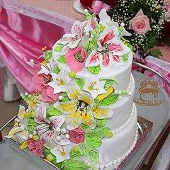 604 X 604 101.2 Kb Домашние торты на заказ.