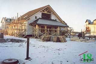 600 X 399 109.3 Kb Строительство и Проектирование домов, коттеджей, бань под ключ! (ФОТО)