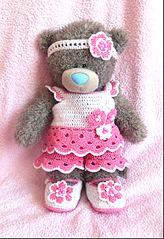 877 X 1281 295.6 Kb Вязание для детей и взрослых - одежда и игрушки...