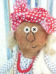 768 X 1024 316.2 Kb Онлайн МК и совместные пошивы кукол. Куклы Тильды в наличии и на заказ. Подарки