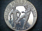 140 x 105 иностранные монеты