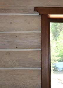 681 X 956 342.8 Kb 682 X 978 356.9 Kb Отделка деревянных домов: шлифовка,покраска,конопатка,теплый шов (фото).