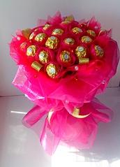 1920 X 2664 280.9 Kb 1920 X 2640 361.0 Kb Букеты из конфет. Сладкие подарки.