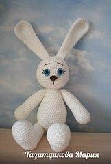 667 X 988 81.0 Kb 1254 X 930 104.8 Kb Ангелы, ангелочки, вязаные мишки, зайцы и кое-что еще...