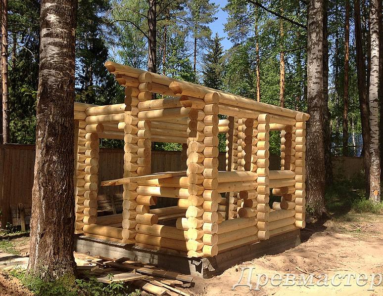 900 X 697 420.1 Kb Строительство деревянных домов и бань ( фото)
