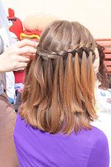 1920 X 2880 733.9 Kb научим плести косы