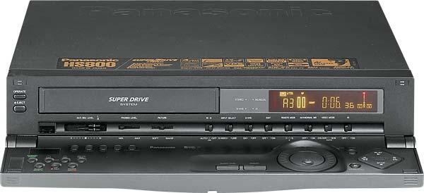 600 x 274 S VHS ET видеомагнитофон куплю