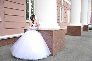 Свадебное  7 колец фото